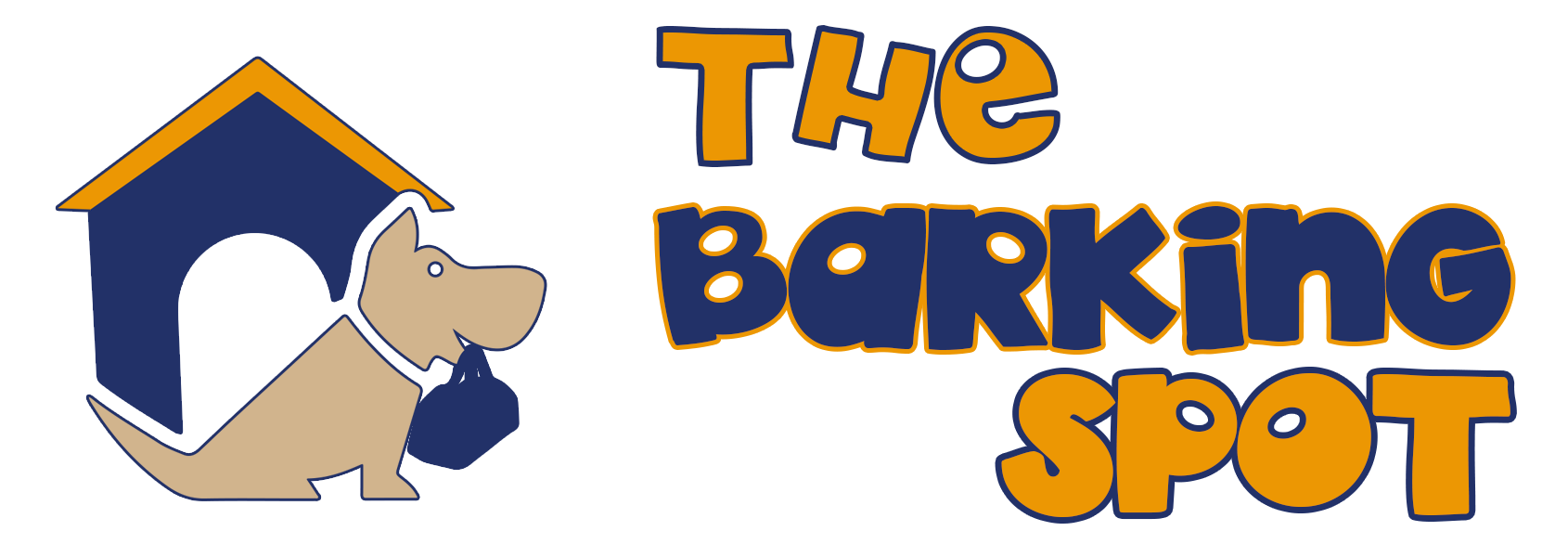 The Barking Spot Doggie Day Care